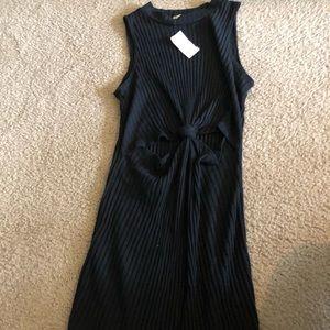 New black LA Hearts dress Medium cute sexy
